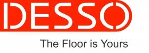 DESSO Logo&Tagline CMYK
