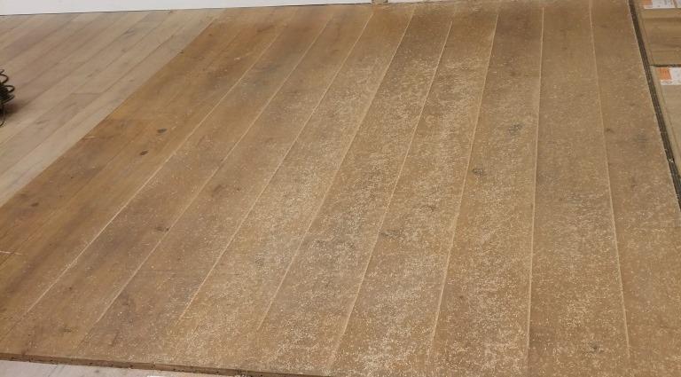 Houten Vloer Licht Maken : Schuren houten vloer u drvloer